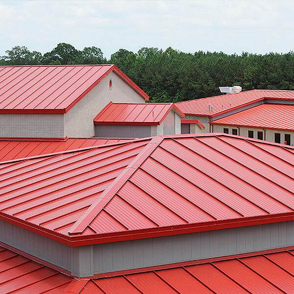 Acrylic Roofing   Buildworld