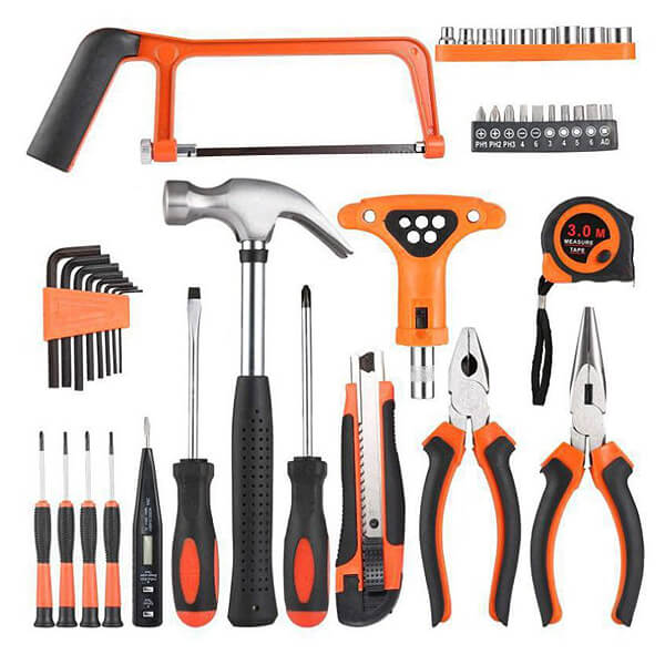 Hand Tools | Buildworld