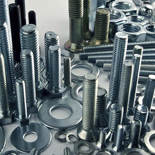 Nuts | Bolts & Washers | Buildworld