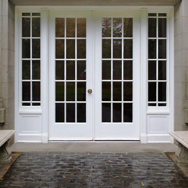 French Doors | Buildworld