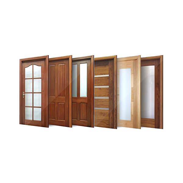 Interior Doors | Buildworld