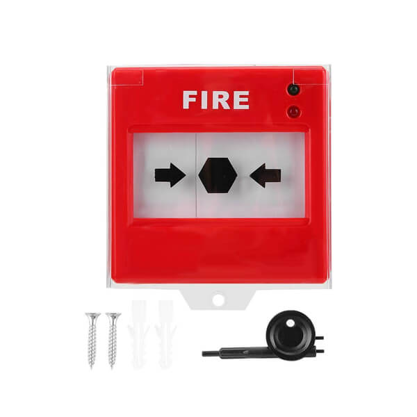 Fire Emergency & Security | Buildworld