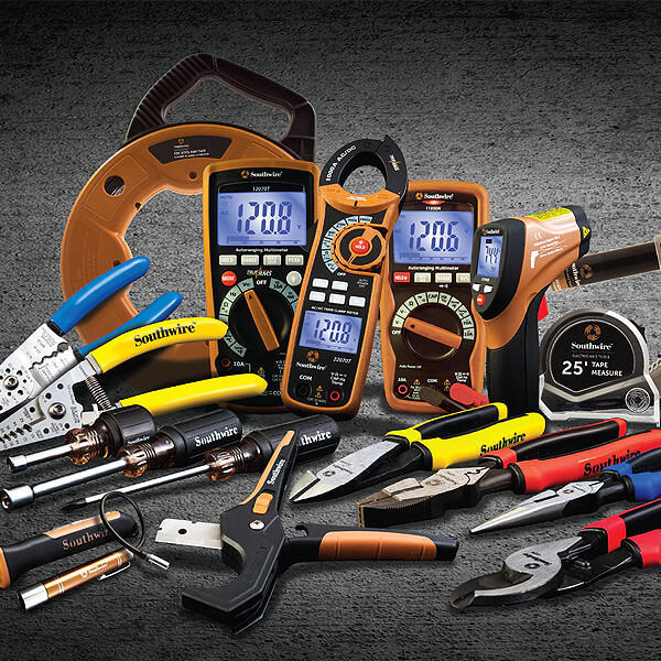 Electrical Tools | Buildworld