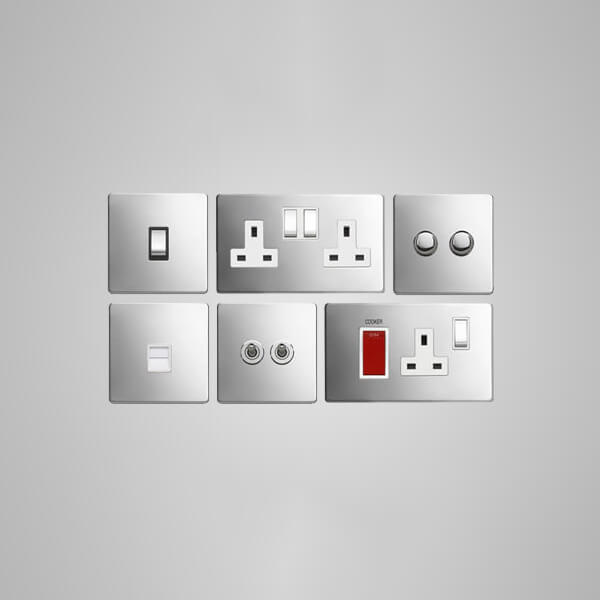 Switches & Sockets | Buildworld