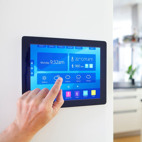 Home Automation | Buildworld