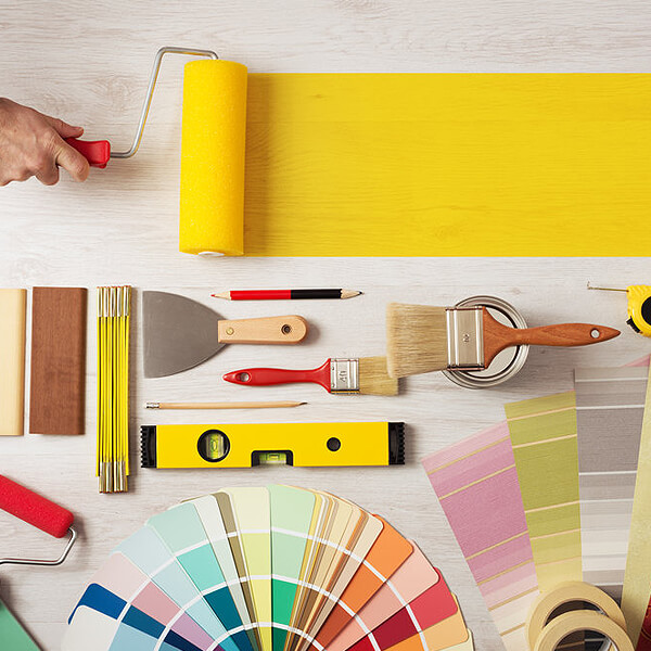Decorating Tools | Buildworld