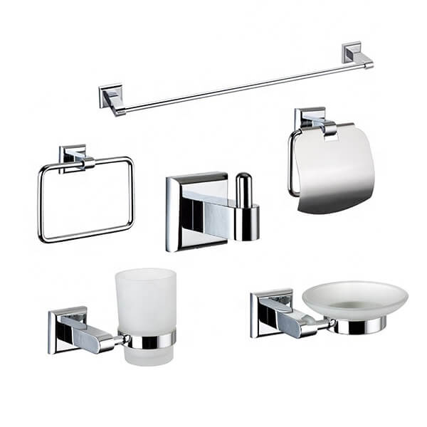 Bathroom Accessories   Buildworld