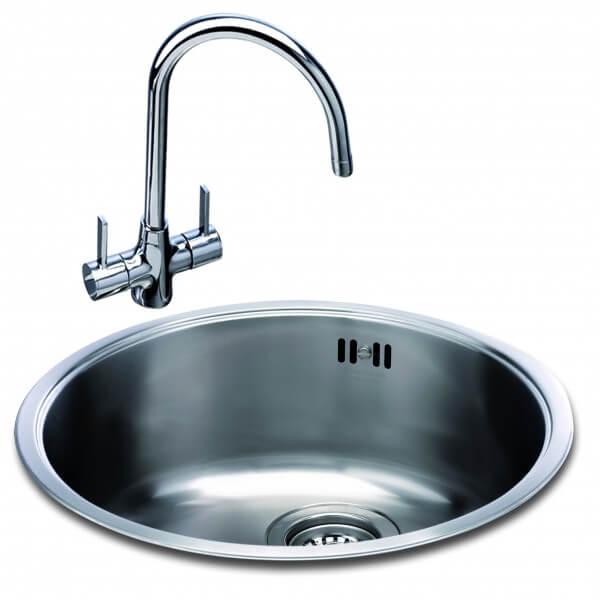 Kitchen Sinks & Taps   Buildworld