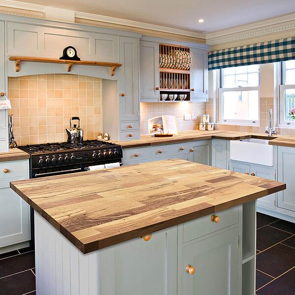 Kitchen Worktops   Buildworld