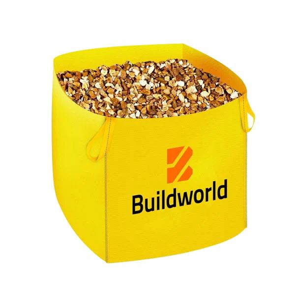 Building Aggregates   Buildworld