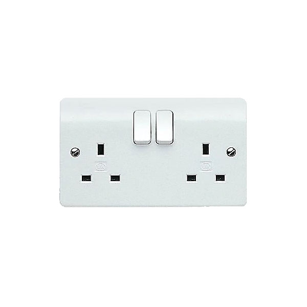 Switches & Sockets | Plugs & Accessories | Buildworld