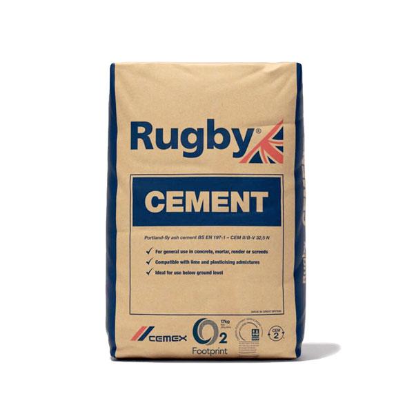Cements   Ready-Mix Cement   Bulk Cement Bag 25KG   Buildworld