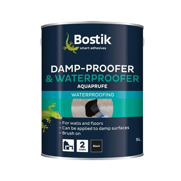 Damp Proofing Products   Water Proofing Products   Buildworld UK